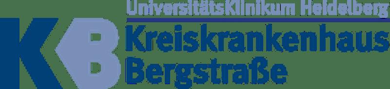 Logo Kreiskrankenhaus Bergstraße gGmbH
