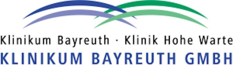 Logo Klinikum Bayreuth GmbH
