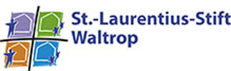 Logo St. Laurentius-Stift Waltrop