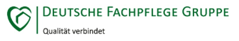Logo Deutsche Fachpflege SERVICES GmbH