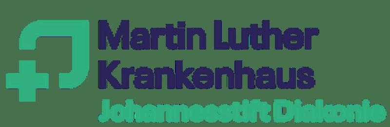 Logo Martin Luther Krankenhaus