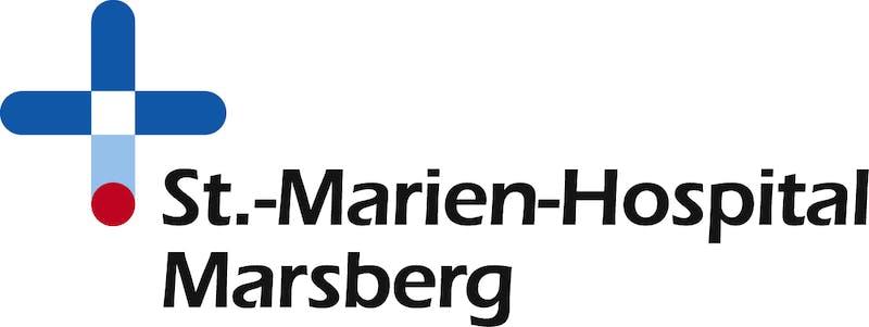 Logo St.-Marien-Hospital Marsberg