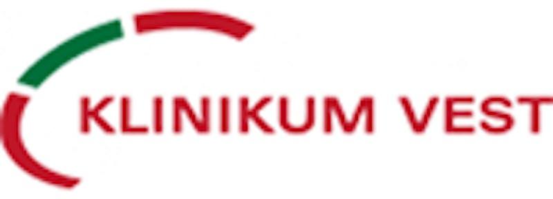 Logo Klinikum Vest GmbH