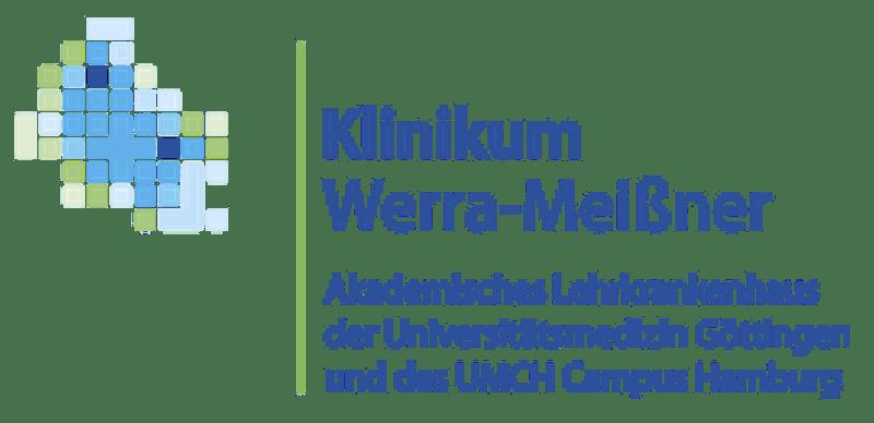 Logo Klinikum Werra-Meißner GmbH