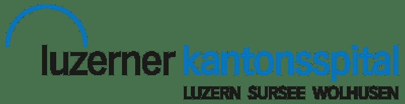 Logo Luzerner Kantonsspital Luzern