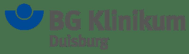 Logo BG Klinikum Duisburg gGmbH