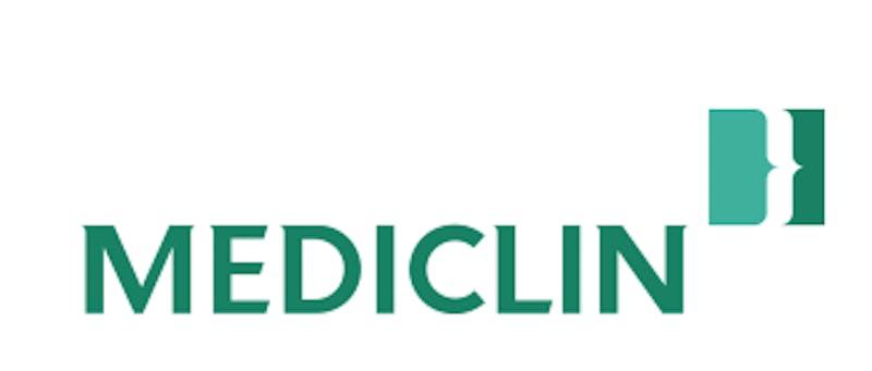 Logo MEDICLIN Kraichgau-Klinik