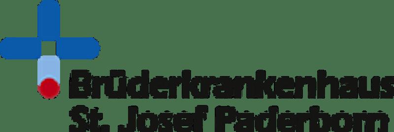 Logo Brüderkrankenhaus St. Josef Paderborn