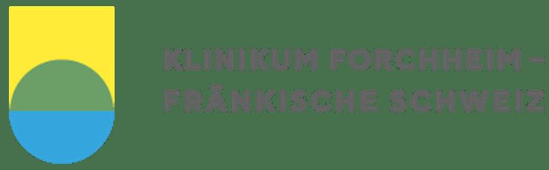 Logo Klinikum Forchheim – Fränkische Schweiz gGmbH