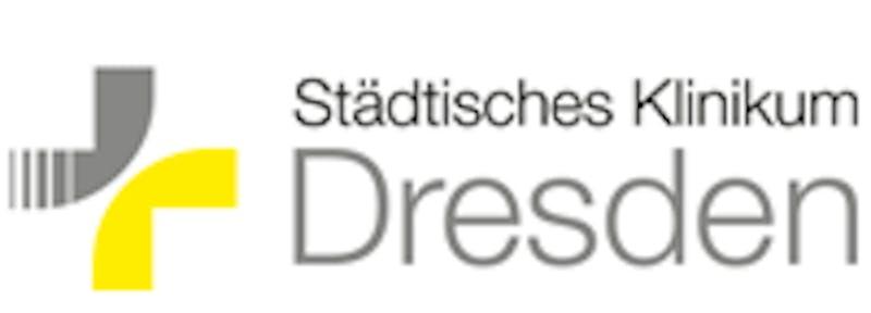 Logo Städtisches Klinikum Dresden