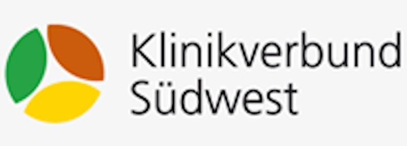 Logo Klinikverbund Südwest GmbH