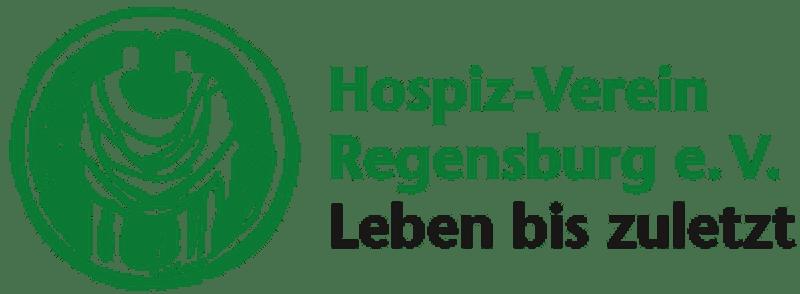 Logo Hospiz-Verein Regensburg e. V.