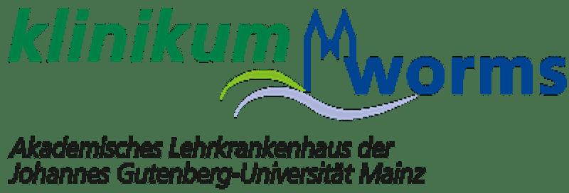 Logo Klinikum Worms gGmbH