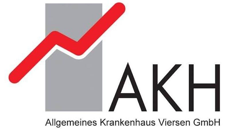 Logo Allgemeines Krankenhaus Viersen GmbH