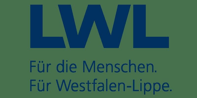 Logo Landschaftsverband Westfalen-Lippe, LWL-Maßregelvollzugsabteilung Westfalen