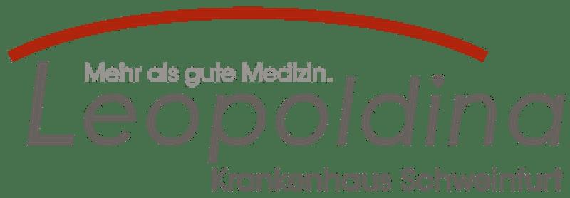 Logo Leopoldina-Krankenhaus der Stadt Schweinfurt GmbH
