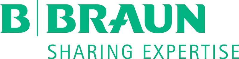 Logo B. Braun Melsungen AG