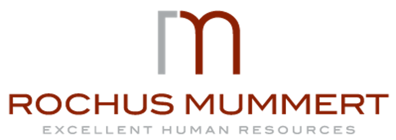Logo Rochus Mummert Healthcare Consulting GmbH