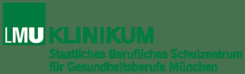 Logo Staatliches Berufliches Schulzentrum für Gesundheitsberufe München