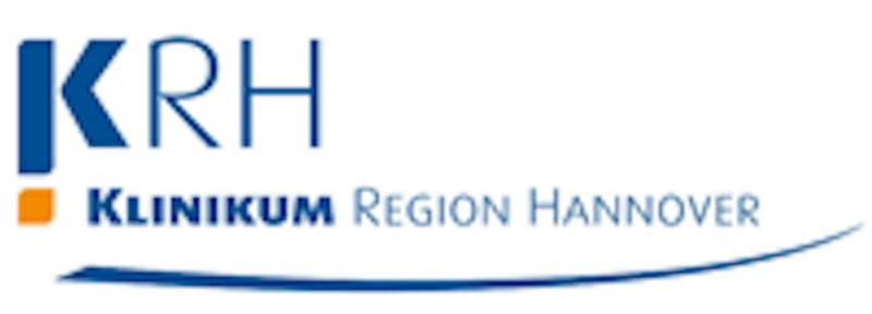 Logo KRH Klinikum Nordstadt