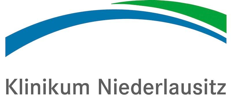 Logo Klinikum Niederlausitz GmbH
